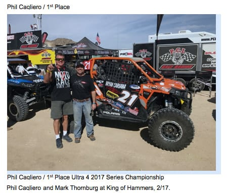 Phil Cagliero – 1st Place Champion – MRT X-ROX DD Race Tires - mrt-motoracetire - 001
