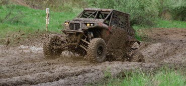 Haluch Racing Secures Another Ultra4 UTV Win!
